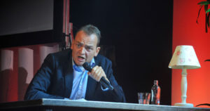 Patrick Spekman Cabaret op maat